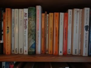 Bookshelf DSC00106