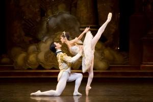 54 Ballet