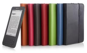 61 Kindle rainbow