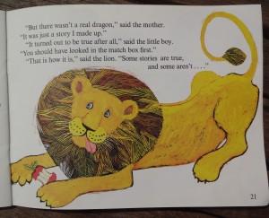 118 Lion