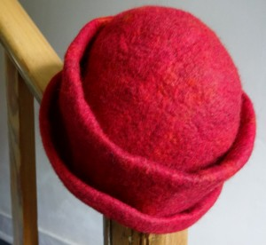 153 Red hat