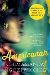 157 Americanah cover