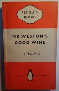 166 Mr Weston