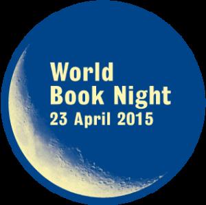 169 World Book Night logo