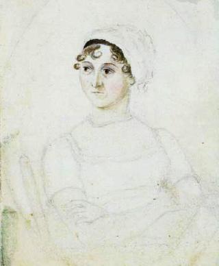 170 CassandraAusten-JaneAusten_(c.1810)
