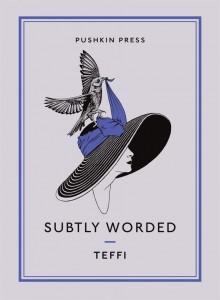 201 Teffi cover