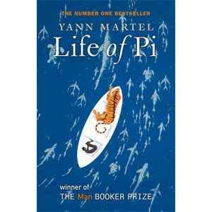 218 Life of Pi cover