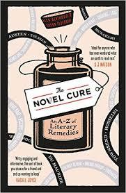 223 novel cure cover