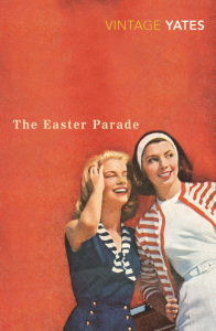 248 Easter Parade Cover