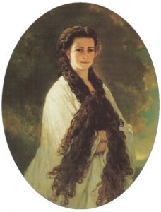 278 empress-elisabeth-of-austria-by-franz-xaver-winterhalter-1864
