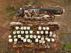 294-crashed-typewriter