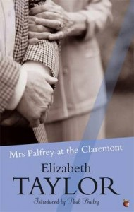 Mrs Palfrey grey