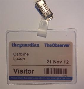 113 Guardian pass