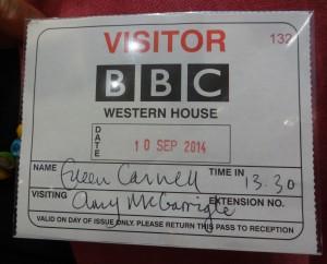 124 BBC pass