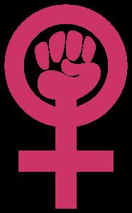 175 Womenppower symbol