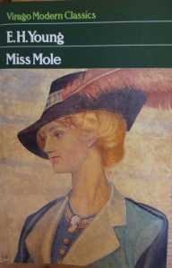 182 Miss Mole cover
