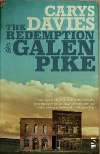 203 Galen Pike cover