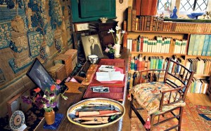 Vita Sackville-West's study