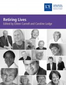 243 Retiring Lives cover