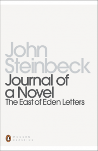 249 Jrnl of a novel