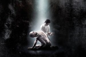 Frankenstein at the Royal Opera House
