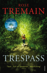 257 Trespass cover