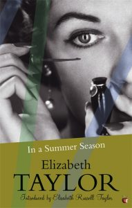 275 In a Summer Season new cover