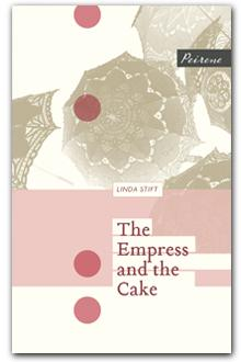 278 cover of Empress
